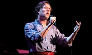 Rufus Does Judy review – Rufus Wainwright's divas rage against the dying of  the limelight