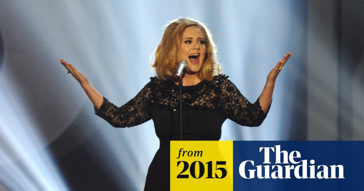 71dc683e912 Adele teases fans with new song snippet in X Factor ad break   Music ...