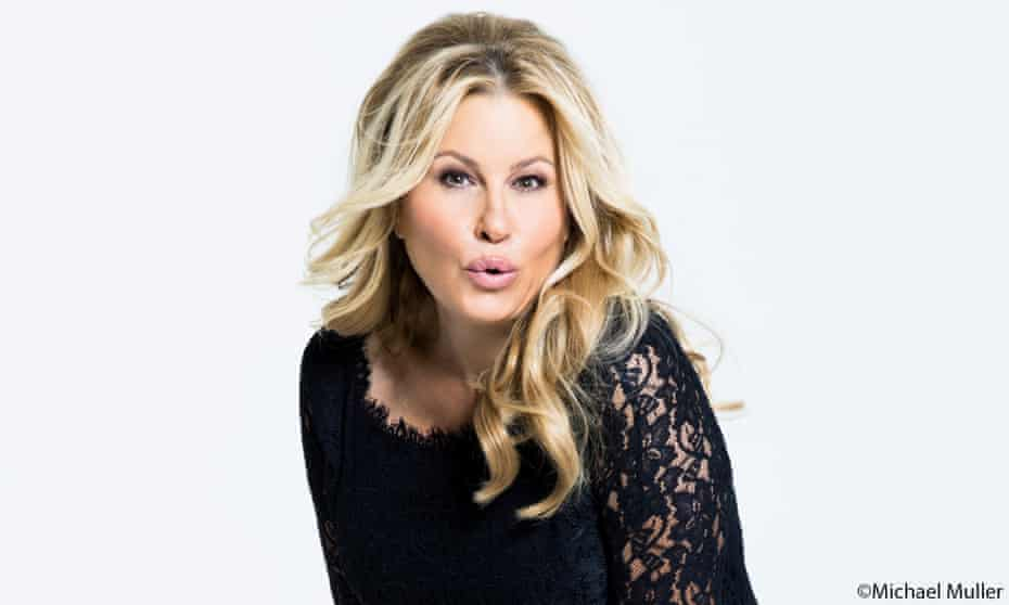 'Sex scenes are weird during a pandemic': Jennifer Coolidge.