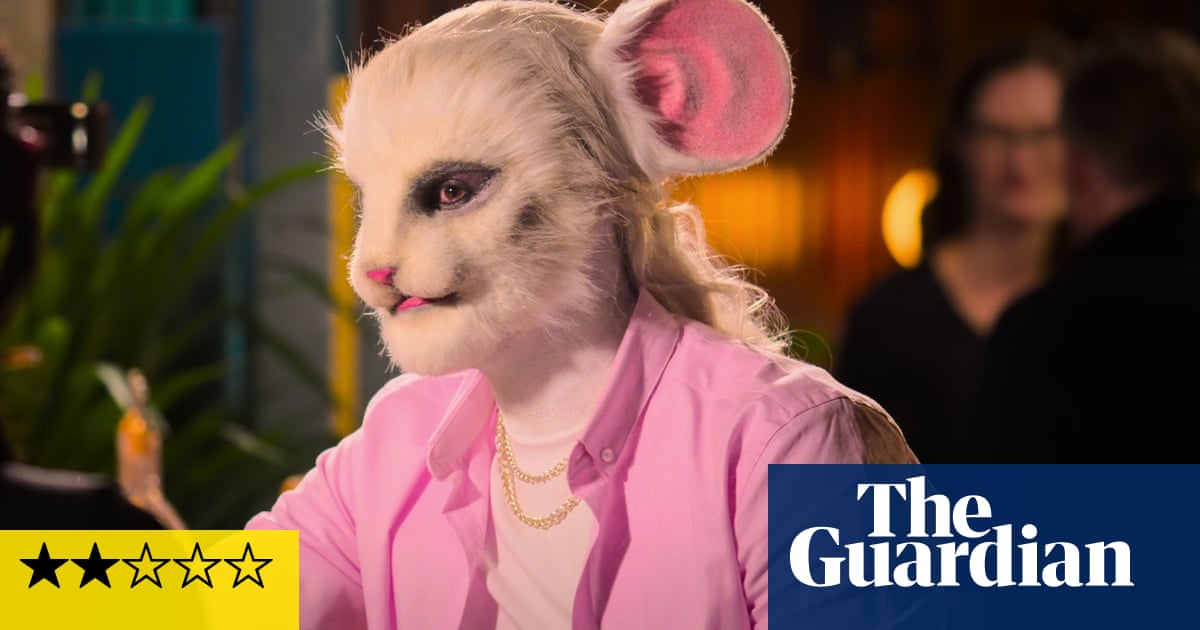 Sexy Beasts review – would you want to date a white mouse with a mullet?