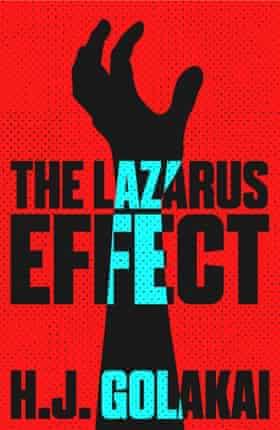 The Lazarus Effect.