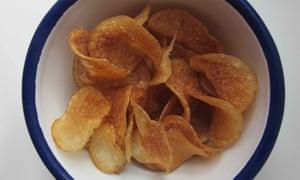 J Kenji López-Alt's crisps.