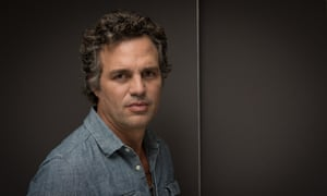 Mark Ruffalo: 'I just go where my heart takes me ... the priority is the role.'