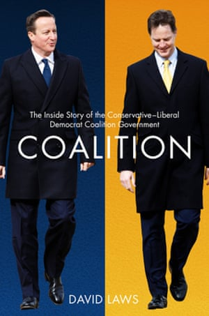 book cover of Coalition
