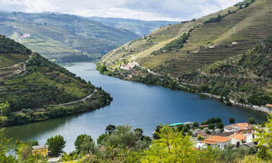 Douro valley.