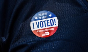 an i voted badge