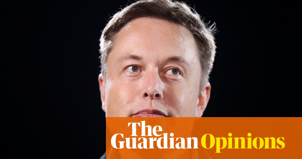 The Guardian view on finance failures: manmade errors amplified by machines