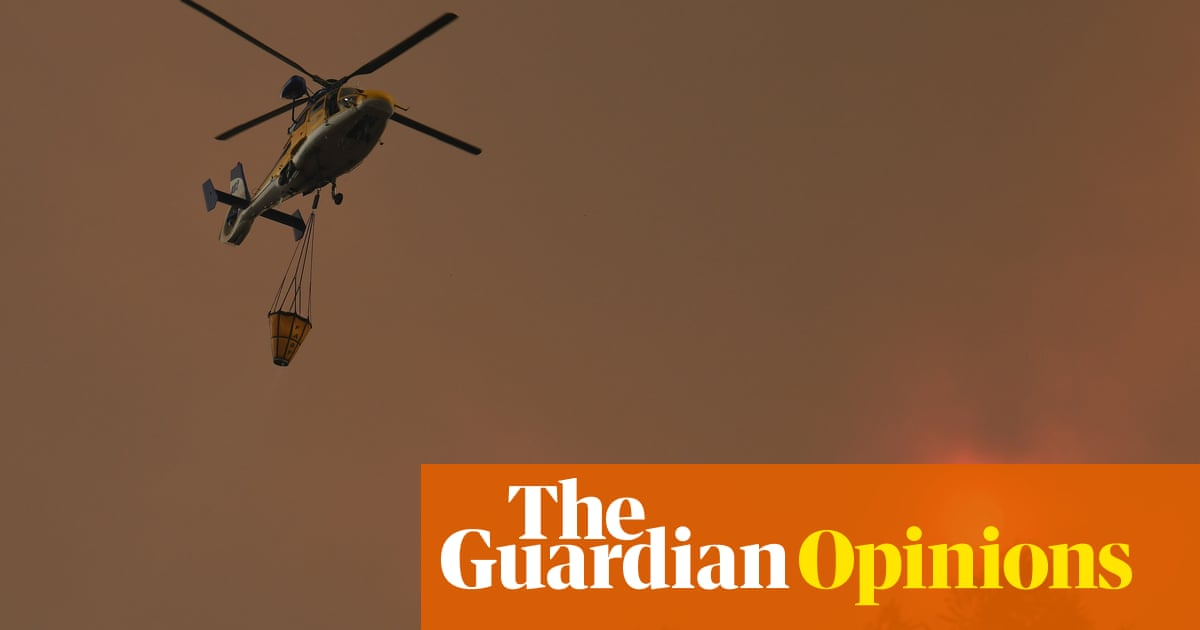 The biggest Coalition conspiracy theory is climate change denial - The Guardian