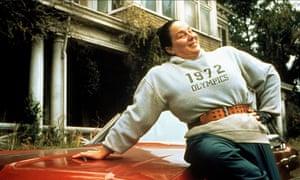 Pam Ferris as Agatha Trunchbull
