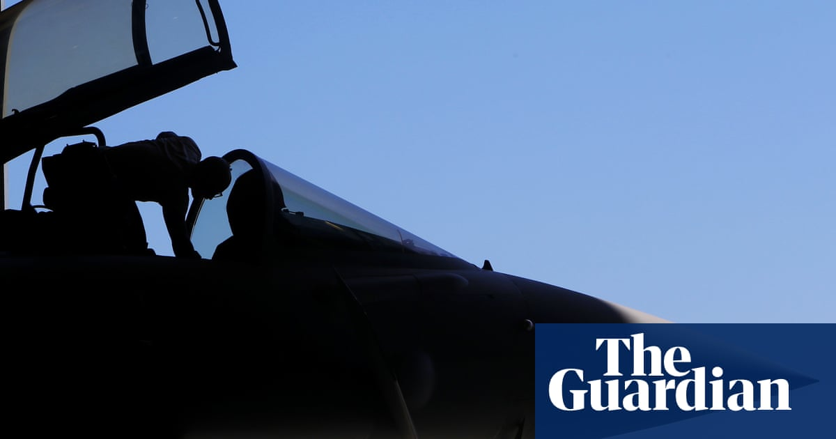 RAF investigates video 'showing sexual assault of airman'