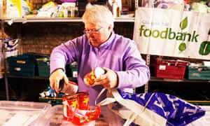 Glasgow South West Foodbank