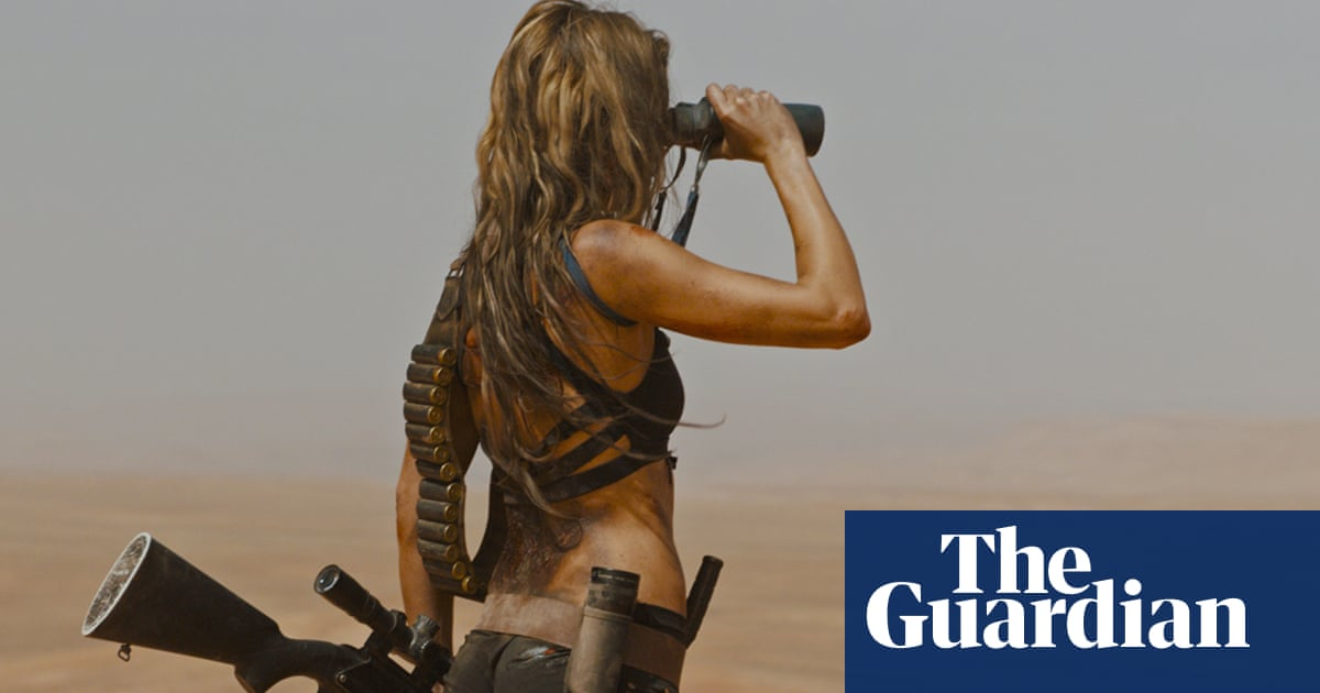 How the 'rape-revenge movie' became a feminist weapon for ...