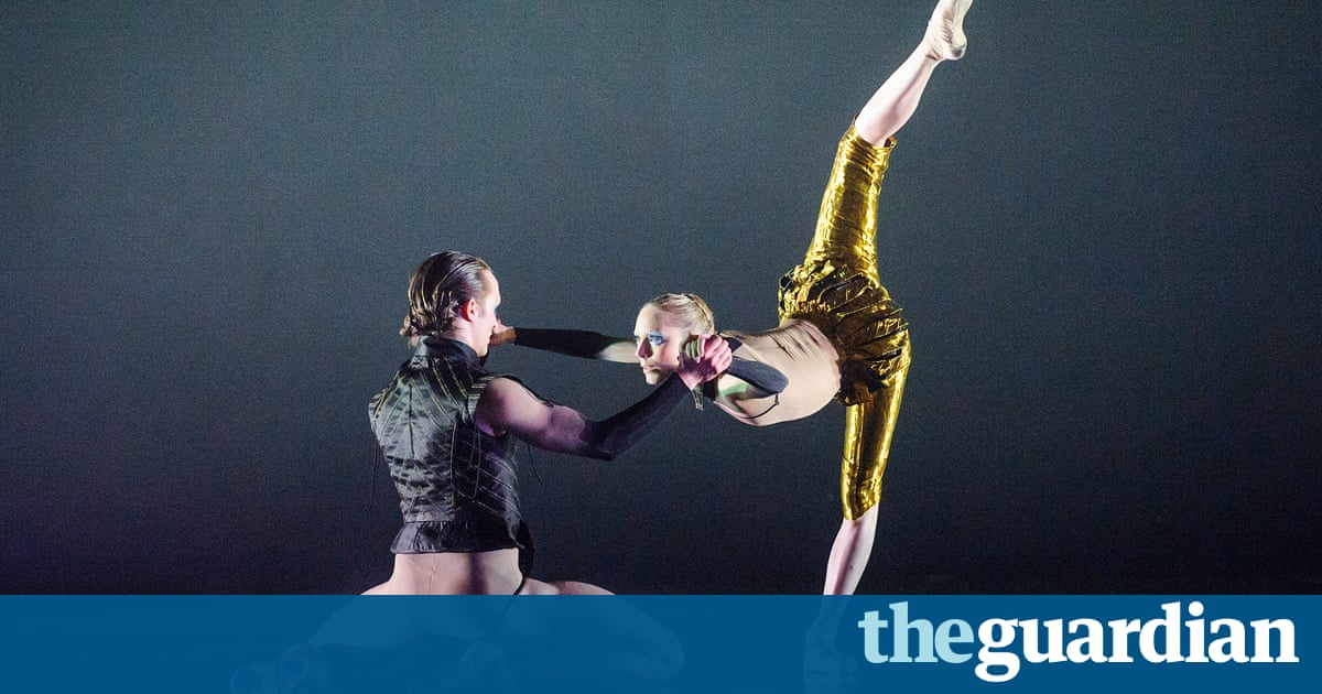 Dancing with the Royal Ballet: bringing world-class dance to marginalised Australia