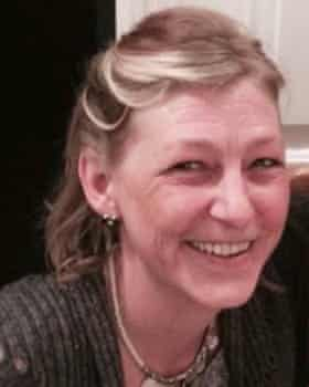 Dawn Sturgess, who died after being exposed to the nerve agent novichok.