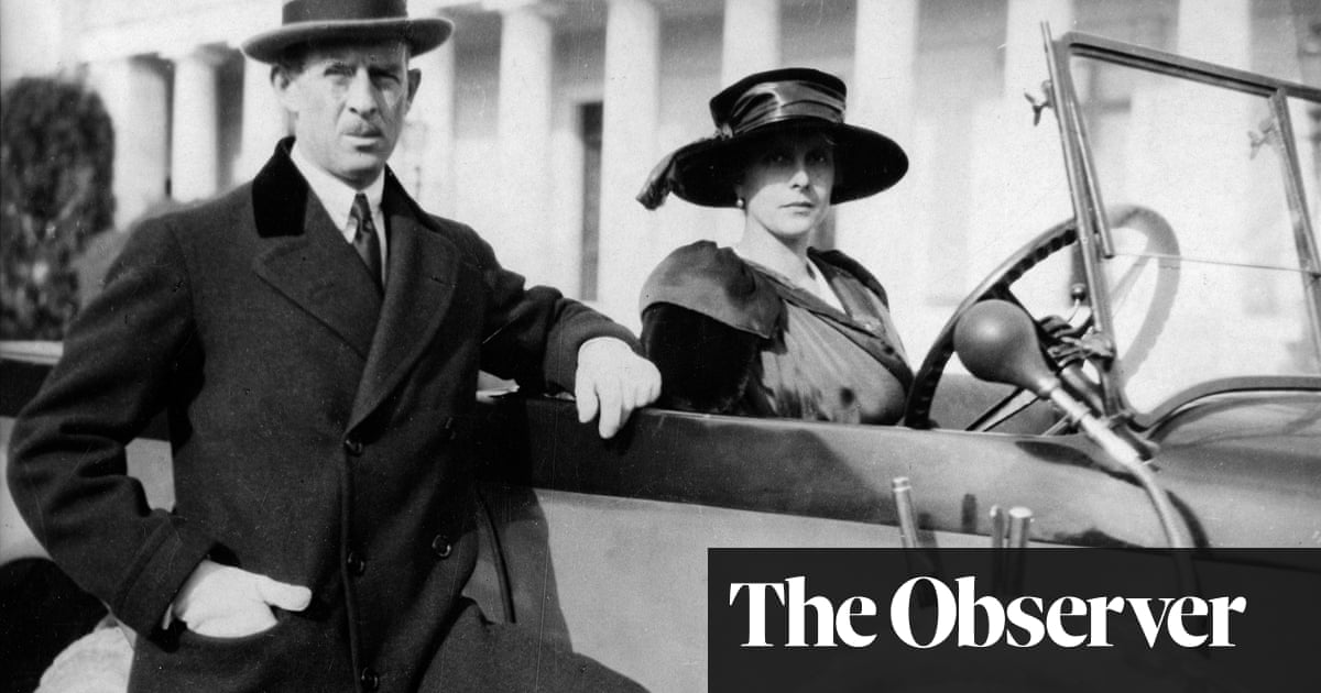 How Princess Alice saved an entire family from the Nazis