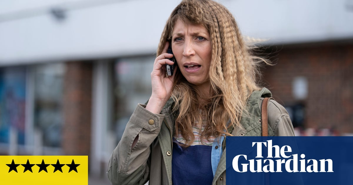 Back to Life series two review – Daisy Haggard's comedy is near-perfect TV