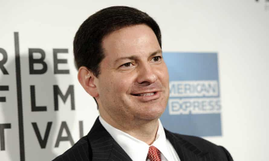 Mark Halperin is accused of sexually harassing multiple women.