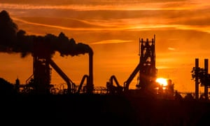 What went wrong at British Steel? | Business | The Guardian