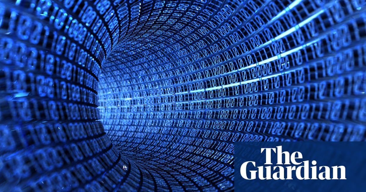 History as a giant data set: how analysing the past could help save the future