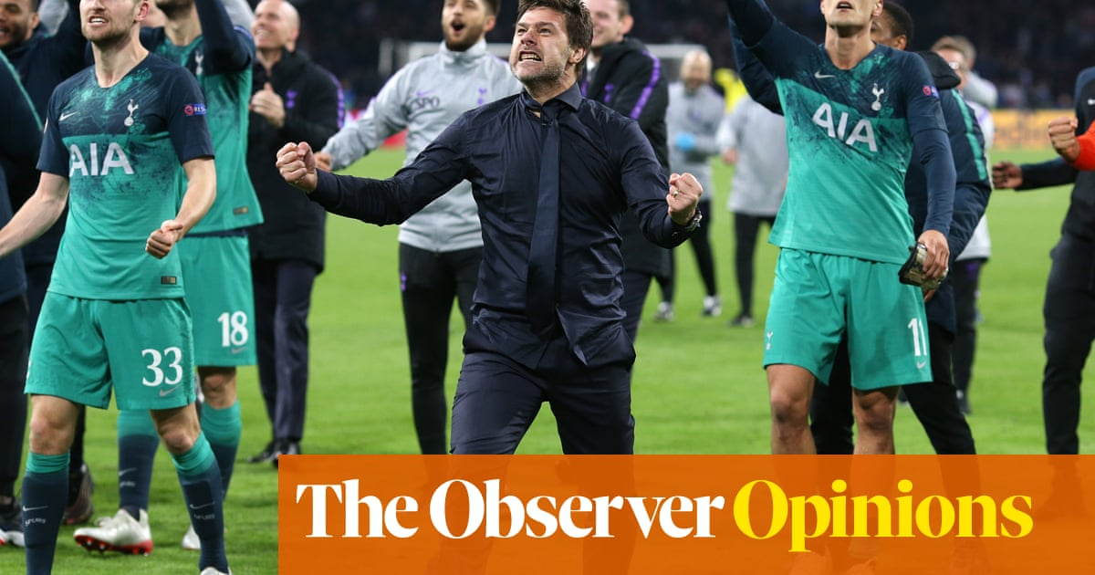 The Observer view on English clubs' unprecedented success in Europe | Observer editorial