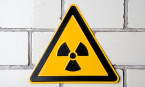 The missing radioactive material was stored in a protective case the size of a laptop computer.