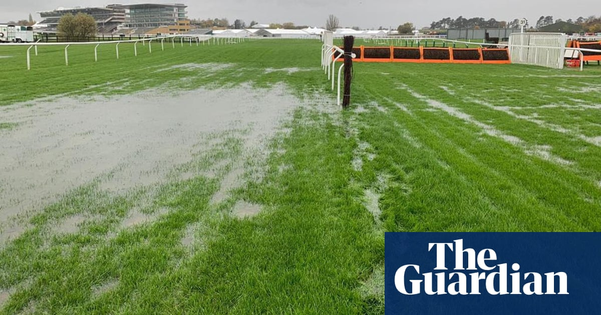 Talking Horses: Cheltenham hopeful Saturday meeting will get go-ahead