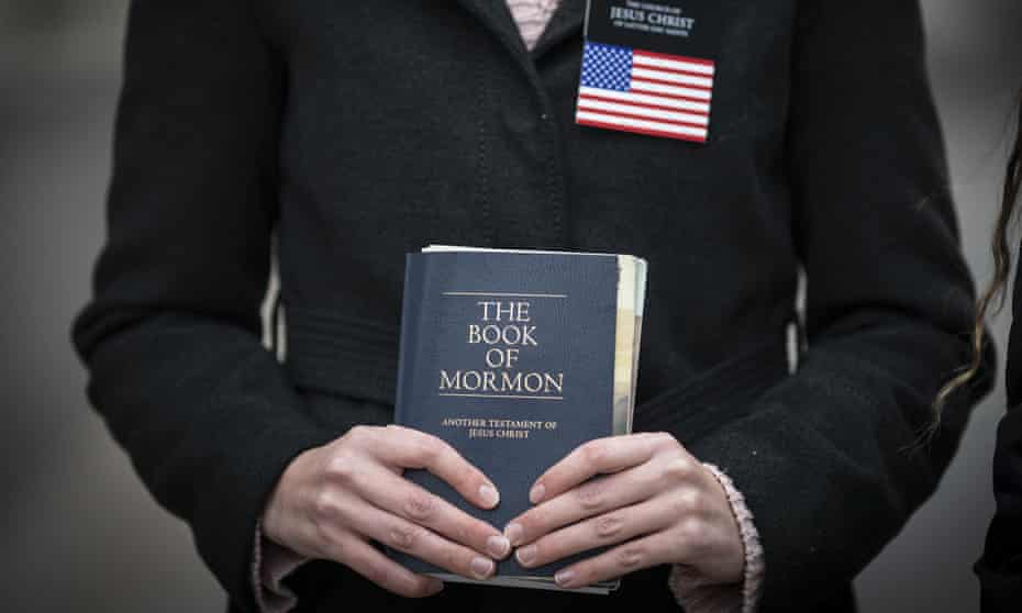 The conduct of 'Deseret nationalists' has raised questions about how the Mormon Church of Jesus Christ of Latter-day Saints (LDS) is responding to the movement.