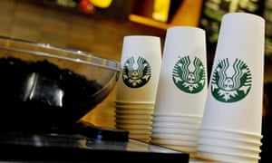 The Cafes Serving Drinks With 25 Teaspoons Of Sugar Per Cup