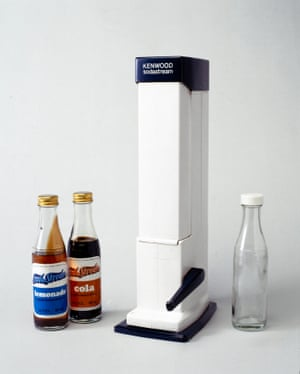 SodaStream gets busy with the fizzy … again | Business | The