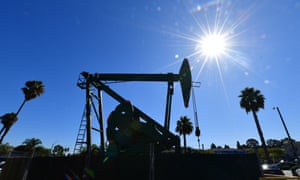 The US oil market has collapsed unto negative prices for the first time in history.