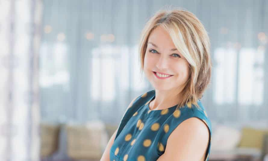 Esther Perel on surviving affairs: 'When you are shamed for staying, you are in a double bind.'
