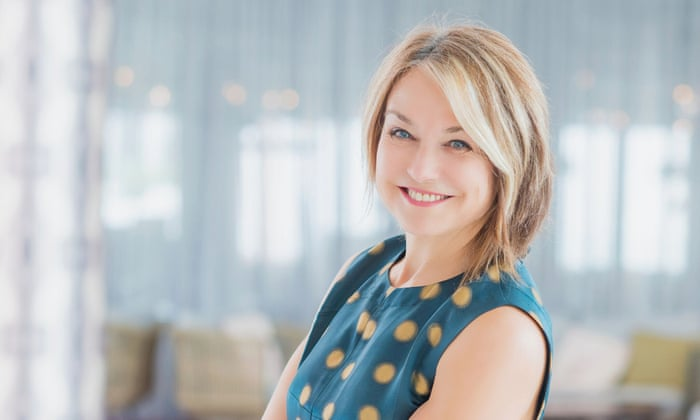 Esther Perel on affairs: do you break up or can you make up