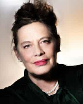 Deborah Levy.