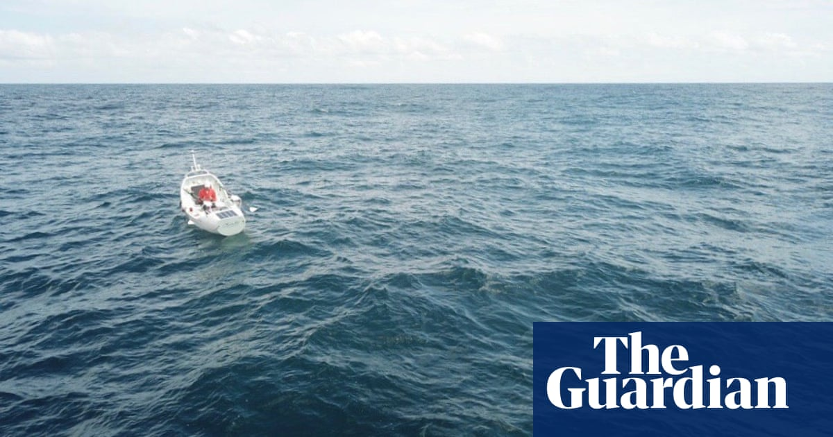 Going it alone: What drives solo endurance athletes?