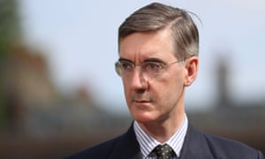 'Jacob Rees-Mogg and his cabal can muster the 48 signatures of Tory MPs that they need to trigger a confidence vote in Mrs May.'