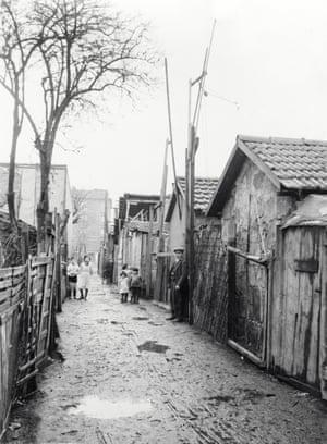 Gentilly, c 1939