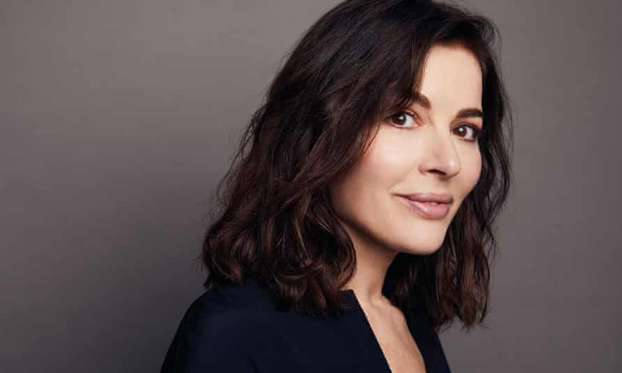 Nigella Lawson … 'A writer's voice is so intensely personal.'