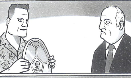 David Squires on ... the football season climax, A-League style