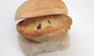 Galloways Bakers' pie barm