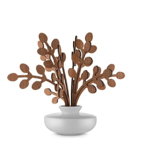 The Five Seasons Diffuser Brrr by Alessi, £59.