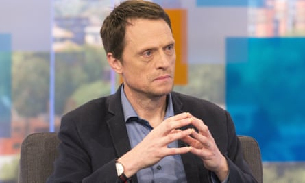 Matthew Taylor, who is leading a review into the gig economy, appears on Peston on Sunday.