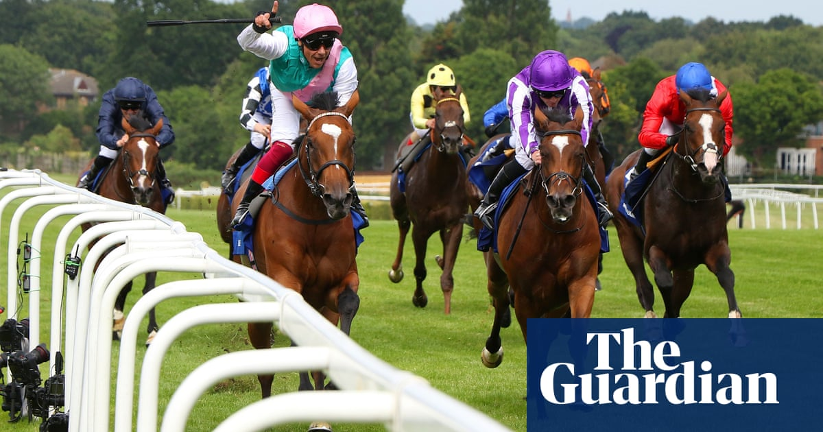 Talking Horses: Enable will have an unfair advantage in the