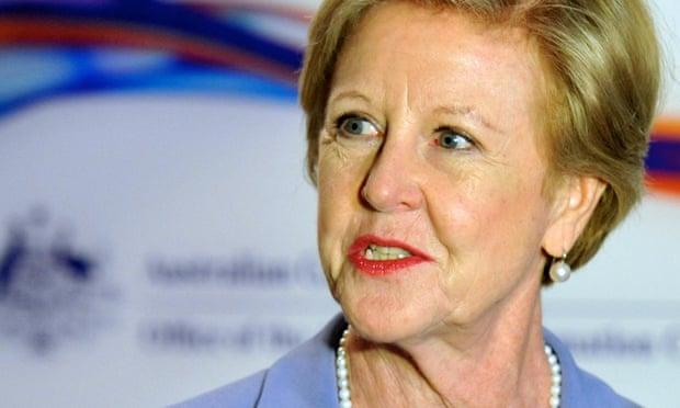 Is australia truly democratic?