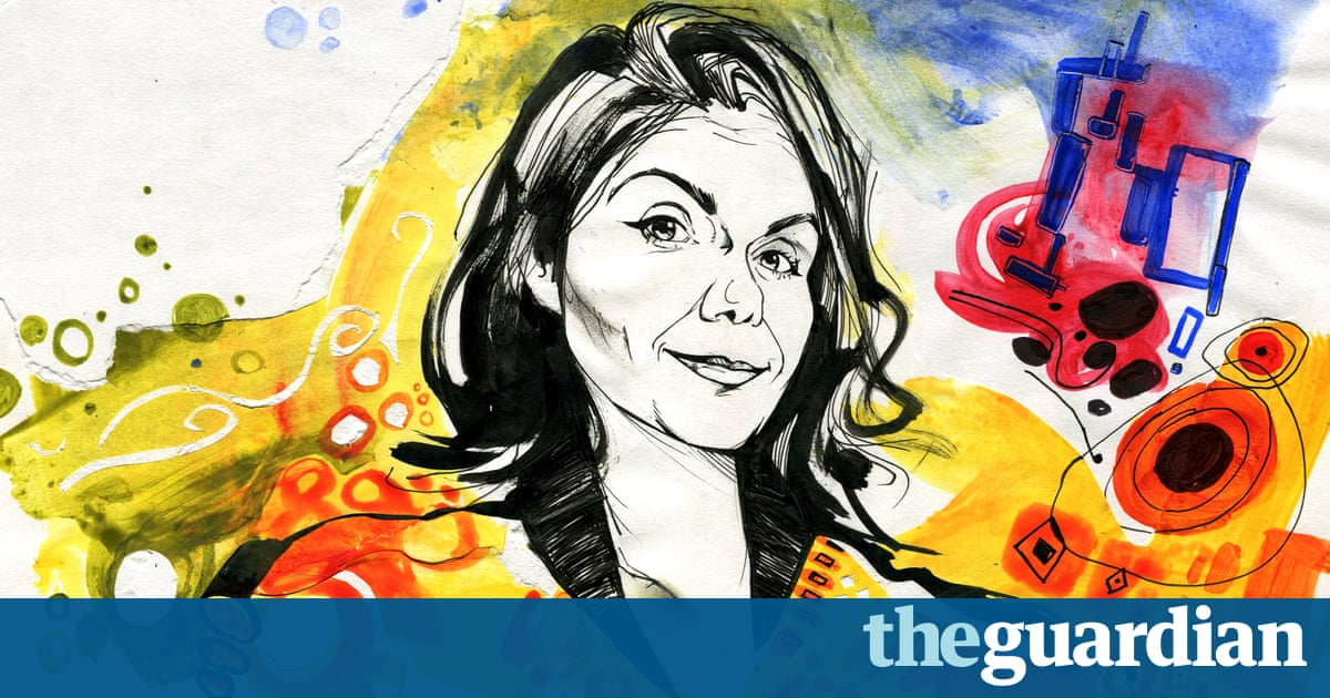 Caitlin Moran:' Were I not a writer, I'd have the peachy, zingy buttocks of Gigi Hadid'