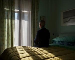 Gianni Picciotto, 72: Perugia, Umbria