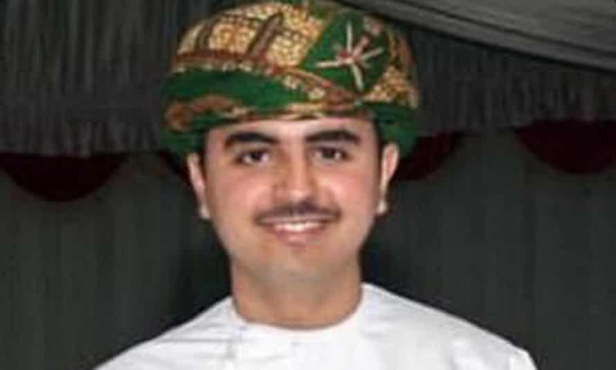 Mohammed bin Abdullah Al Araimi