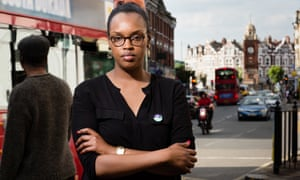 Campaigner Nimco Ali: 'It has happened to white, well-known women and people are taking note'