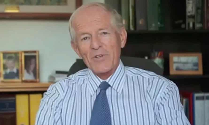 John Smyth was accused of sadistic attacks on boys in the 1970s and 1980s.