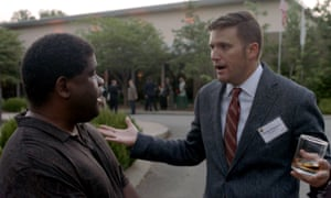 Gary Younge  Richard Spencer