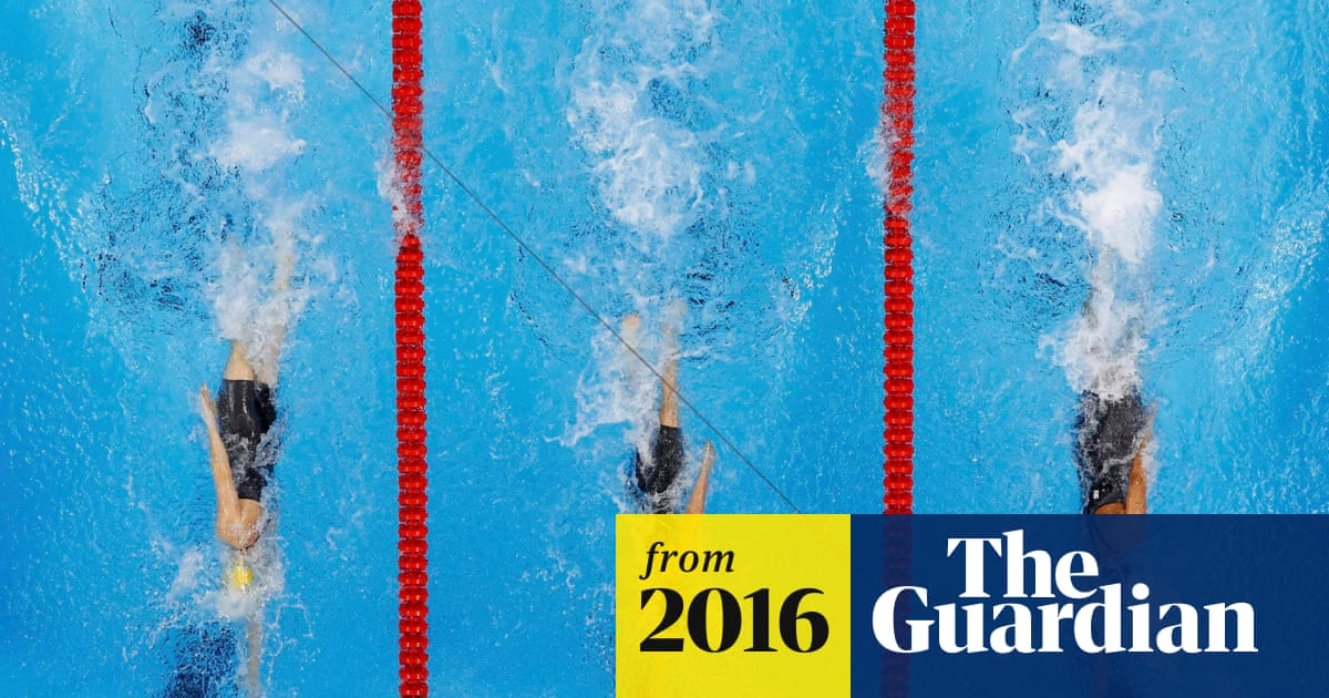 Olympic pool \'current\' may have skewed swimming results in Rio 2016 ...